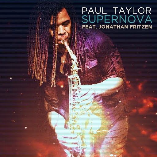 Paul Taylor альбом Supernova (feat. Jonathan Fritzen)