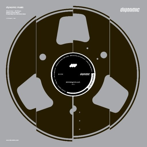 Stimming альбом Trilogy EP