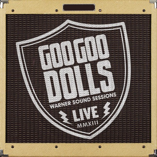 Goo Goo Dolls альбом Warner Sound Sessions (Live MMXIII)
