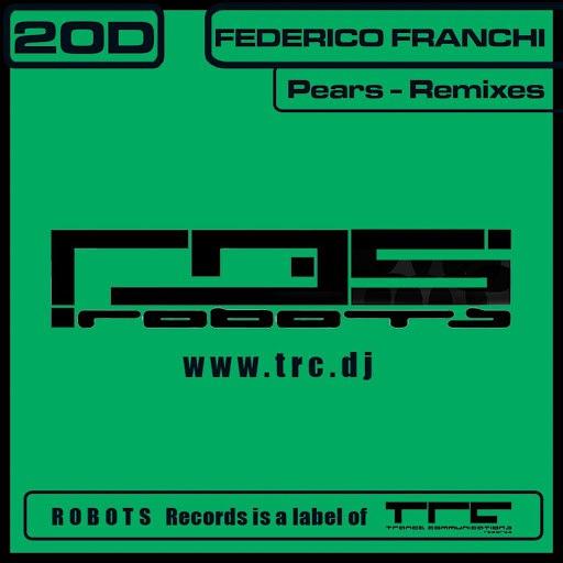 Federico Franchi альбом Pears Remixes