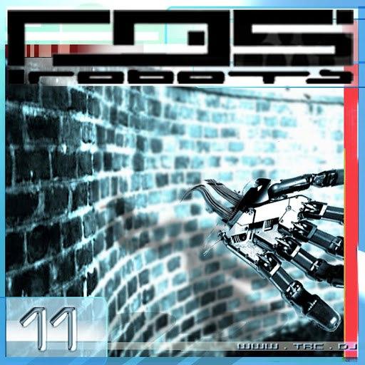 Federico Franchi альбом Electro Tales Vol 1
