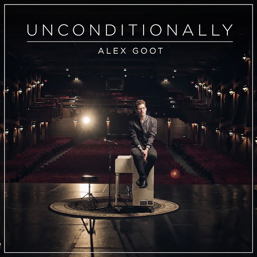 Alex Goot альбом Unconditionally (Originally Performed By Katy Perry)
