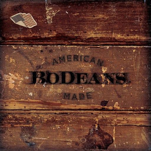 BoDeans альбом American Made