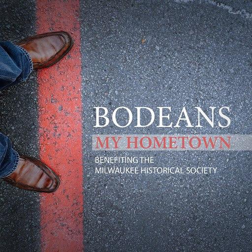 BoDeans альбом My Hometown