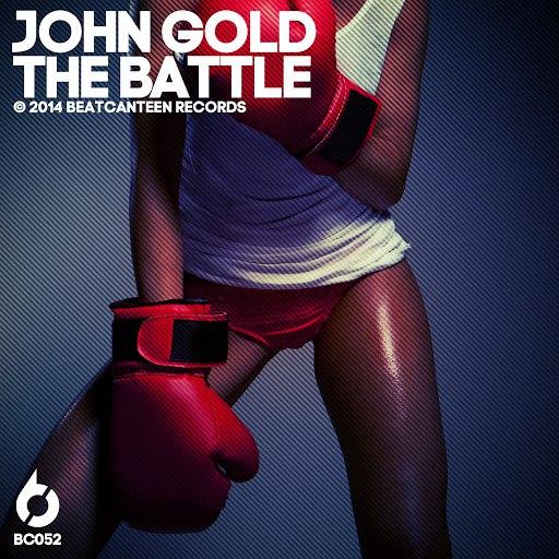 John Gold альбом The Battle
