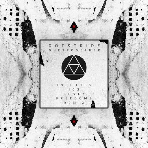 dotSTRIPE альбом Ghettogether - EP