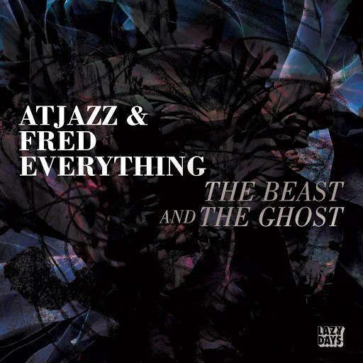 Fred Everything альбом The Beast and The Ghost