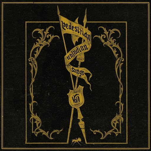 Pedestrian альбом Volume One: unIndian Songs