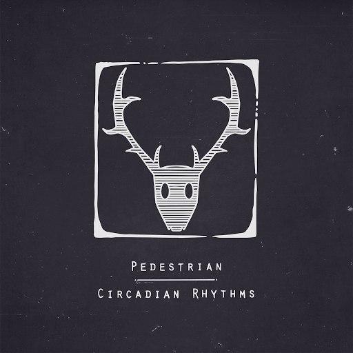 Pedestrian альбом Circadian Rhythms