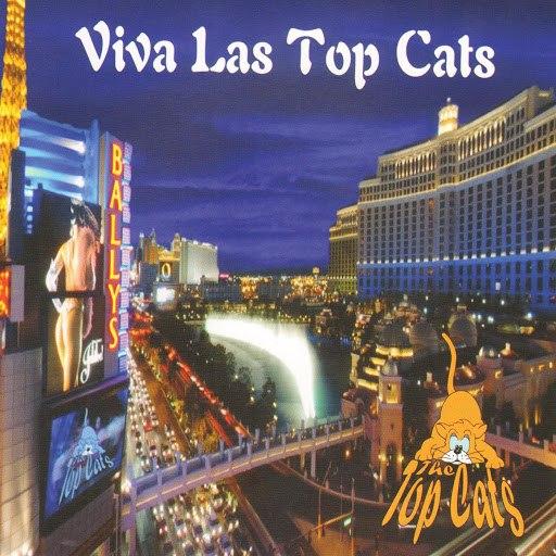 Top Cats альбом Viva Las Top Cats