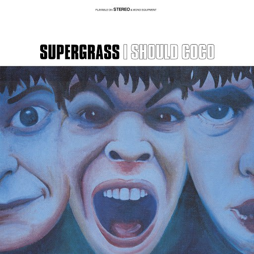 Supergrass альбом I Should Coco (20th Anniversary Collector's Edition)