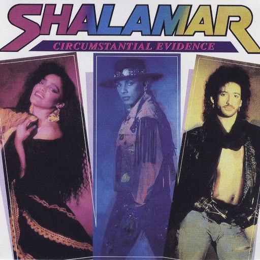 Shalamar альбом Circumstantial Evidence