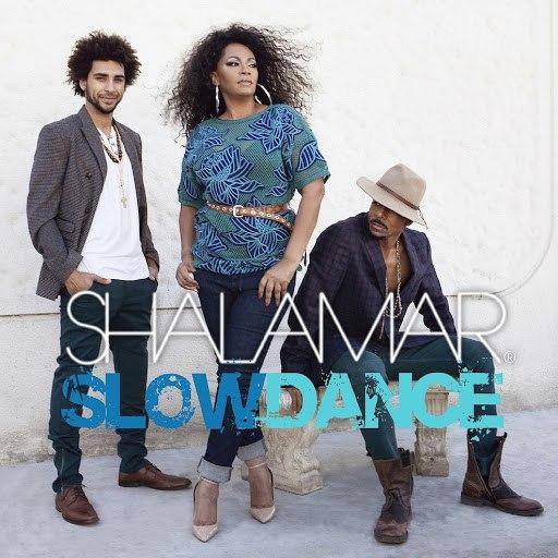 Shalamar альбом Slow Dance