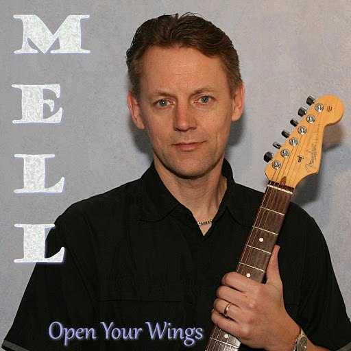MELL альбом Open Your Wings