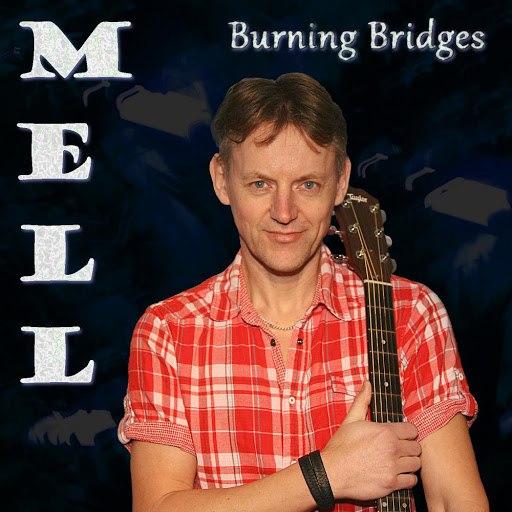 MELL альбом Burning Bridges