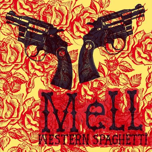 MELL альбом Western Spaghetti