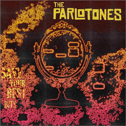 The Parlotones альбом Save Your Best Bits
