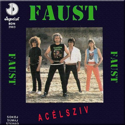 Faust альбом Acelsziv