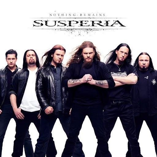 Susperia альбом Nothing Remains