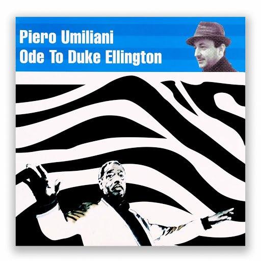 Piero Umiliani альбом Ode to Duke Ellington