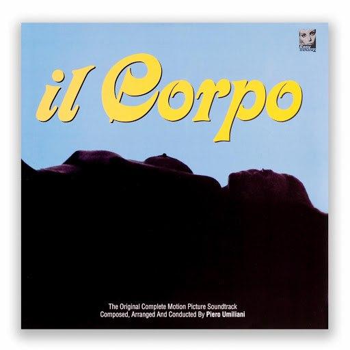 Piero Umiliani альбом Il corpo