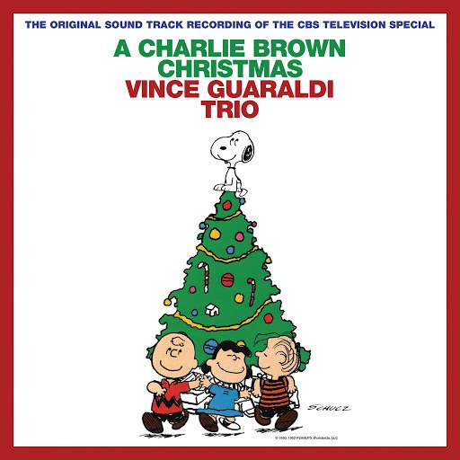 Vince Guaraldi альбом A Charlie Brown Christmas (2012 Remastered & Expanded Edition)