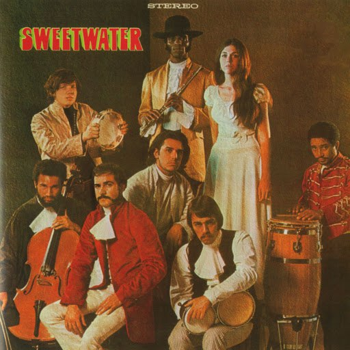 Sweetwater альбом Sweetwater