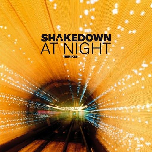 Shakedown альбом At Night (Remixes)