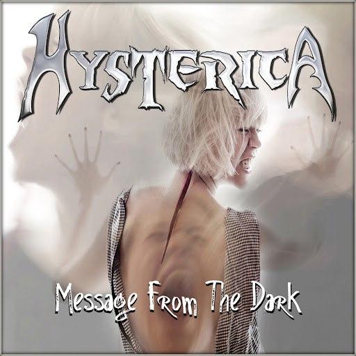 Hysterica альбом Message
