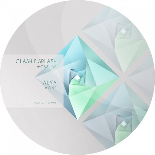 Alya альбом #ONE