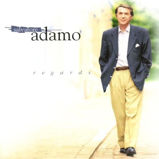 Salvatore Adamo альбом Regards