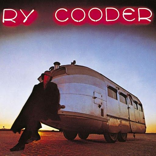 Ry Cooder альбом Ry Cooder