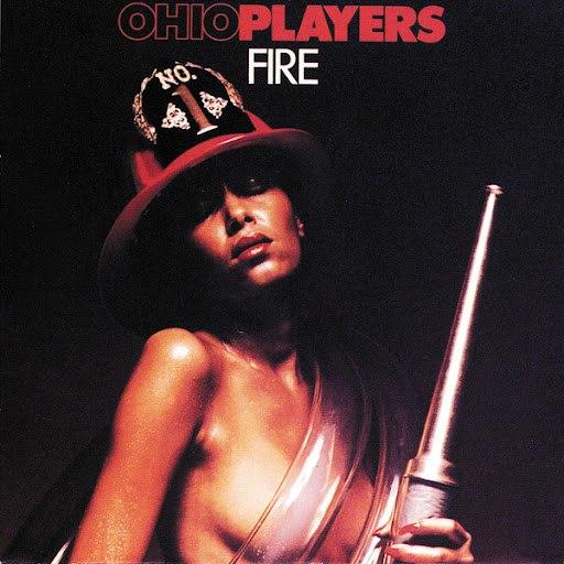 Ohio Players альбом Fire