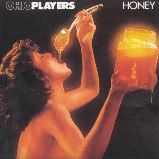 Ohio Players альбом Honey