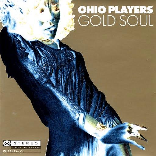 Ohio Players альбом Gold Soul
