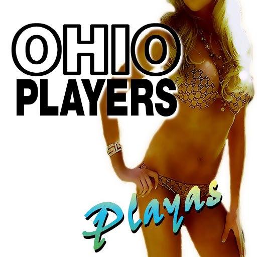 Ohio Players альбом Playas