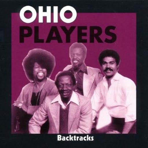 Ohio Players альбом Backtracks