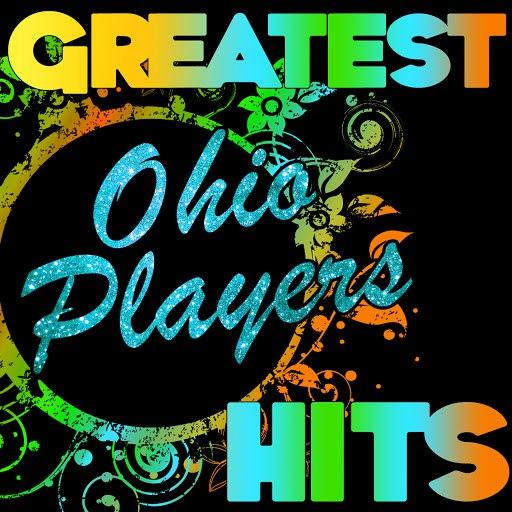 Ohio Players альбом Greatest Hits: Ohio Players