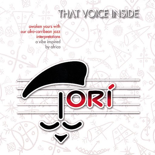 ori альбом That Voice Inside