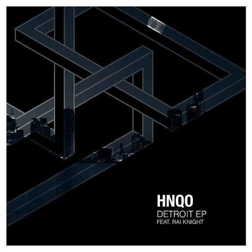 HNQO альбом Detroit