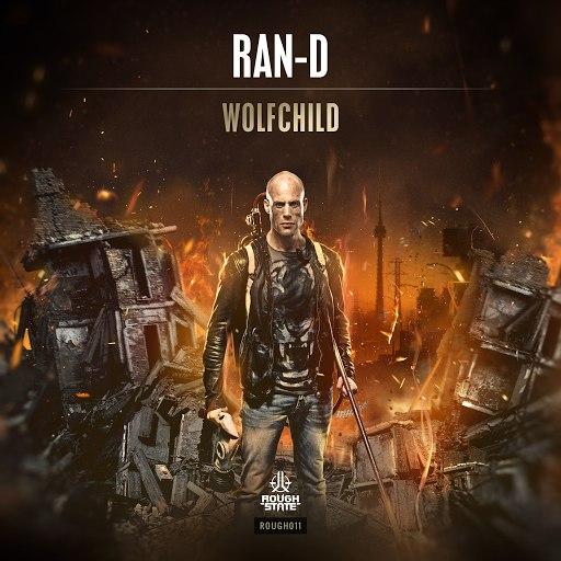 Ran-D альбом Wolfchild