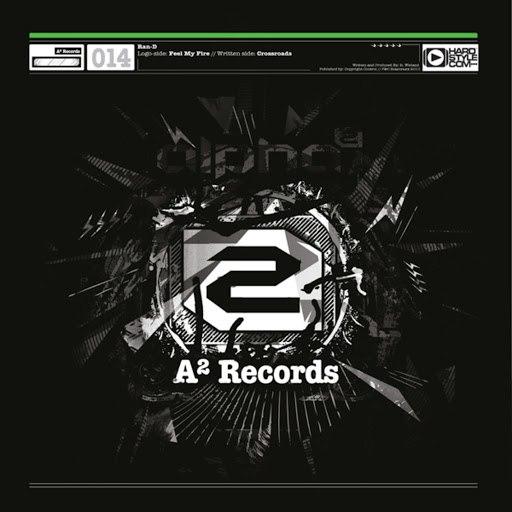 Ran-D альбом A2 Records 014
