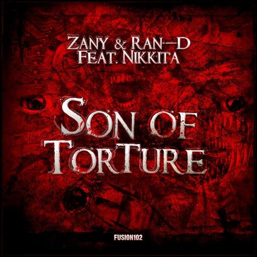 Ran-D альбом Son of Torture
