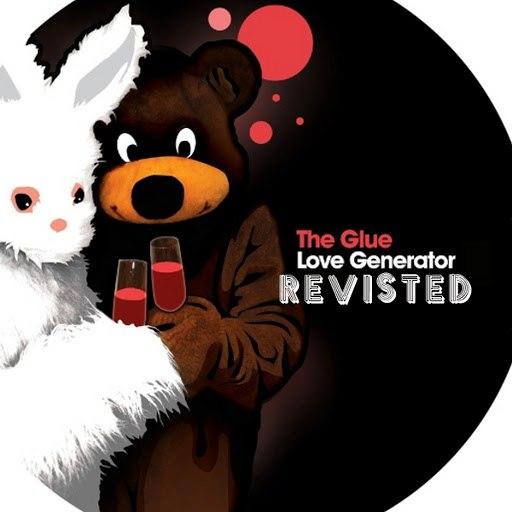 The Glue альбом Love Generator: Revisted