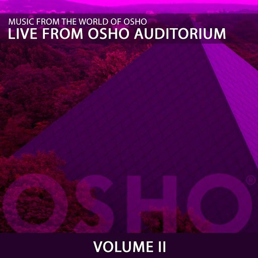 Music From The World Of Osho альбом Live from Osho Auditorium 2