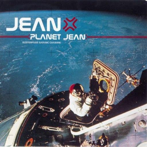 Carlos Jean альбом Planet Jean