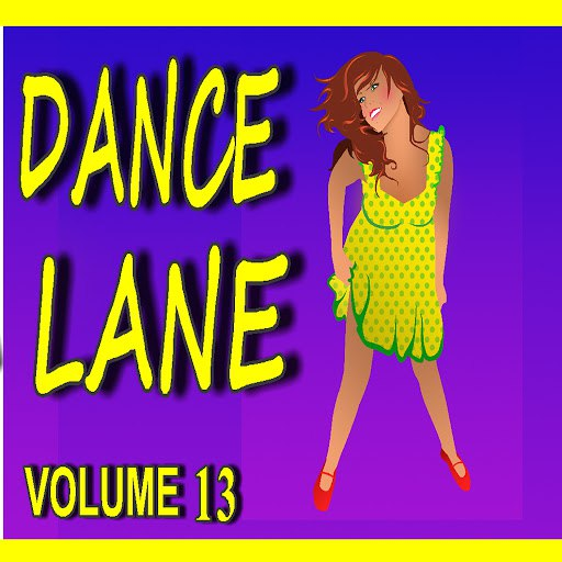 Tony Williams альбом Dance Lane, Vol. 13 (Special Edition)