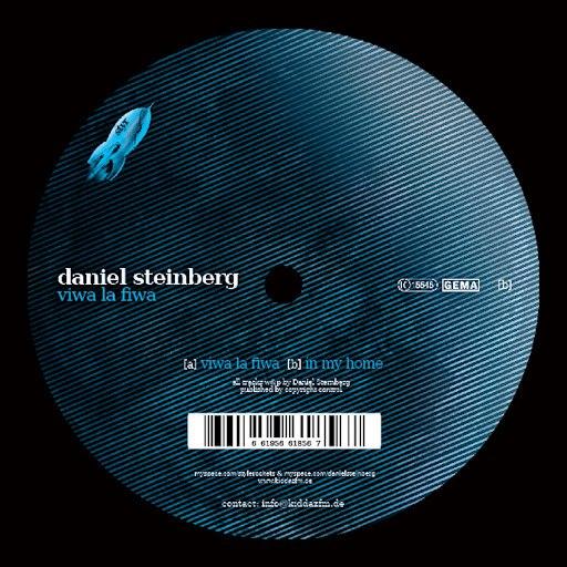 Daniel Steinberg альбом Viwa La Fiwa - EP