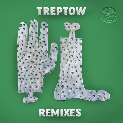 Daniel Steinberg альбом Treptow Remixes