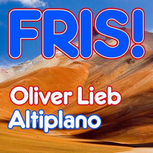oliver lieb альбом Altiplano